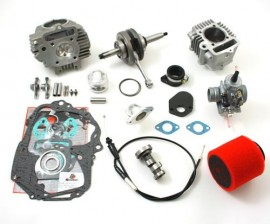 TB Stroker Kit 3 [TBW0968]