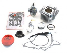 TB 143cc Bore Kit & Mikuni VM26mm Carb Kit - All Models [TBW0987]