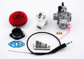 26mm Performance Carb Kit - Mikuni VM26 - Stock Head [TBW0990]