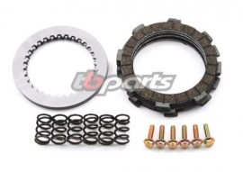 Heavy Duty Clutch Plate Kit with HD Springs [TBW1035]