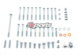 TB Parts Engine Fastener Kit Honda 50/70 1968 - 78 Models [TBW1185]