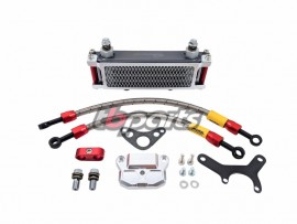 TB Parts Morin Racing Oil Cooler Kit [TBW1370]