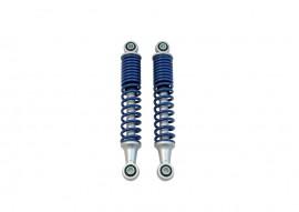 TB Rear Shock Set - Blue - Z50 K3 - 99 Models [TBW1373]