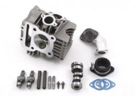 TB 143cc & 165cc Race Head V2 & Intake Upgrade Kit - 02-09 Model [TBW9018]