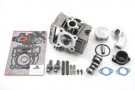 TB 143cc Race Head V2 Upgrade Kit - [TBW9019]