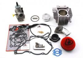 TB 165cc Bore Kit and 28mm Carb Kit - All Models [TBW9031]