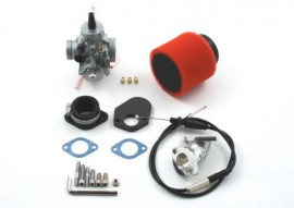 26mm Performance Carb Kit - Mikuni VM26 - TB Import Race Head [TBW9049]