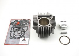TB 165cc Bore Kit - For 4 Valve Heads [TBW9057]