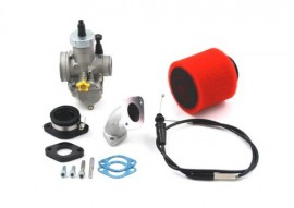 28mm Performance Carb Kit - For V2/YX/ZS Heads [TBW9060]