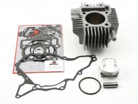 TB 143cc Bore Kit - For 4 Valve Heads [TBW9076]