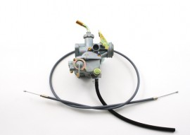 Reproduction Carb Kit CT70 K0-77 [TBW9147]