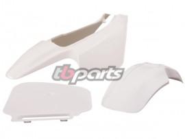 TB Parts Fender Kit - Z50R 88-99 Models