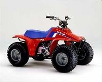 TRX 70