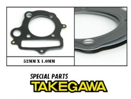 Takegawa Top End Gasket Set - 01-13-8003